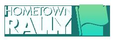 Logo Hometown Rally